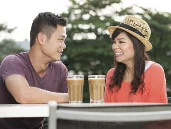 A Look at Chinese Culture and Dating