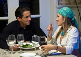 5 Helpful Tips for Dating Older Men