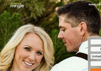 Christian Mingle website