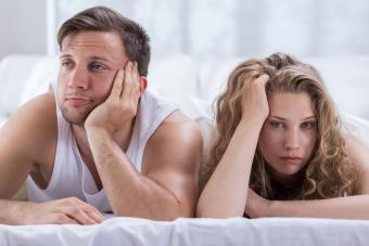 What Happened to the Passion in My Relationship?