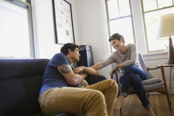 25 Stimulating Deep Relationship Questions