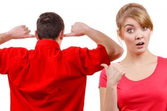 9 Reasons Why Men Ignore Women