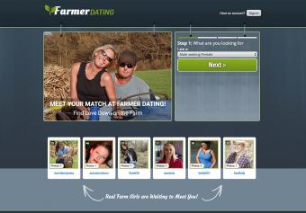 Farmers Dating
