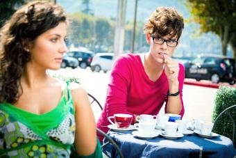 """Decoding 13 """"Funny"""" Things Women Say to Men"""