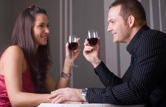 Spotlight on the Five Stages of Dating
