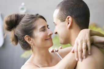 Reasons Older Women Flirt with Younger Men
