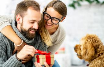 11 Gifts for a New Boyfriend