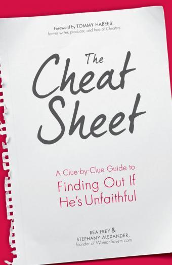 The Cheat Sheet