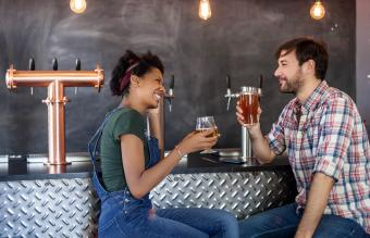 57 First Date Questions That Get Real, But Keep It Fun
