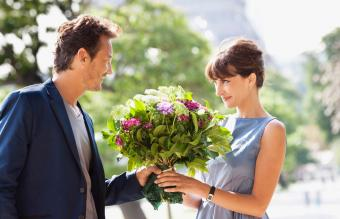 Intriguing Worldwide Courting Rituals