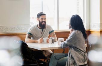 How to Talk to Your Ex-Boyfriend