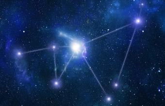 Zodiacal constellations