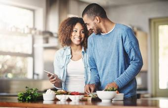 5 Most Important Things in a Healthy Relationship