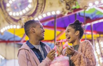 60 Foolproof Second Date Ideas for Every Season