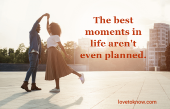 Date night quotes about fun activities