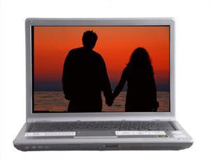 Internet computer dating