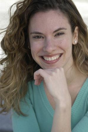Blaire Allison, dating coach