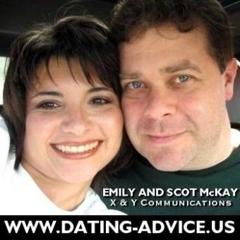 Scot and Emily McKay of X&Y Communications