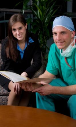 Expert Advice About Doctor Patient Dating