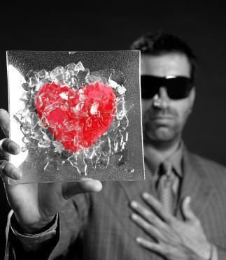 How Do Guys Handle Breakups