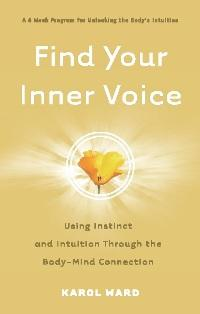 Find Your Inner Voice book cover