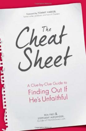 The Cheat Sheet