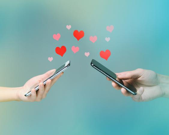 virtual dating games mobile
