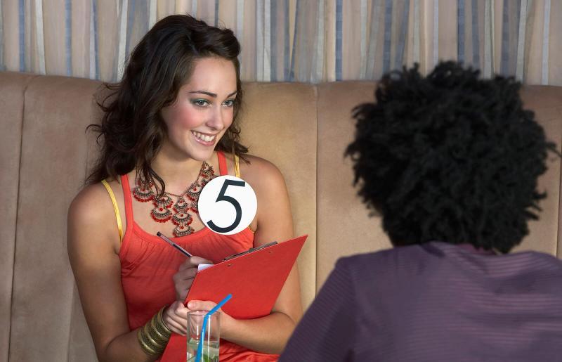 speed dating qu en pensez vouse
