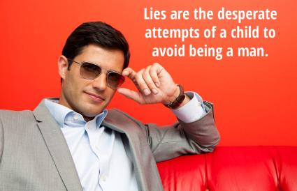 Quotes About Lying Boyfriends That Ring So True Lovetoknow