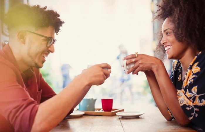 Internet dating harmful