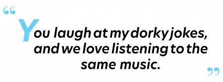 Same music
