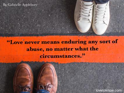 Unhealthy Relationships Quote