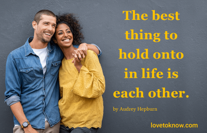 Famous quotes about healthy relationships