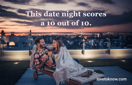 More great Instagram captions for date night