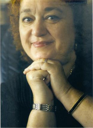 Tina Tessina