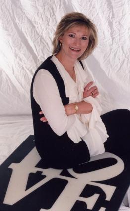 Terri Orbuch, Ph.D., The Love Doctor