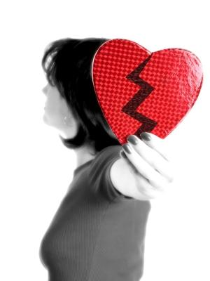 Don't let a scammer break your heart.