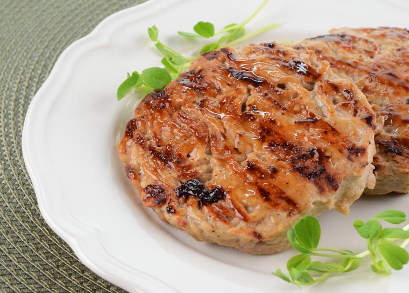 turkey burgers allowed on south beach diet