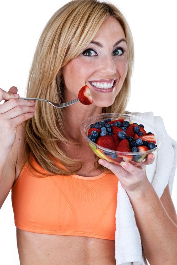 30 day lose weight plan