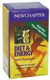 New Chapter, Supercritical Diet