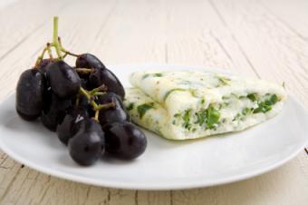 5-Factor Diet Meal Plan