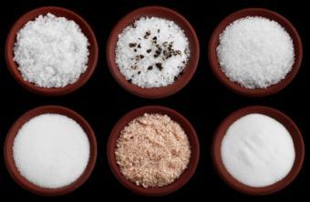 No-Salt Diet