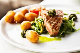 Free Daily Diet Menus Online
