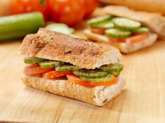 Subway Diet Plan