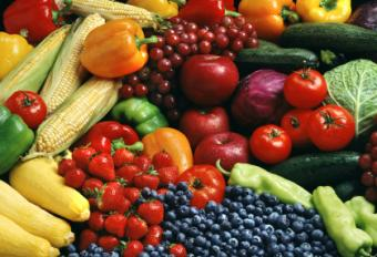 Choosing Foods for a Low-Fat Weight Loss Diet