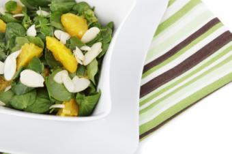 Diet-Friendly Salad Recipes