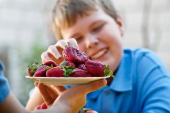Helping Children with Obesity