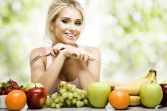 Eating Fruit on Summer Diets