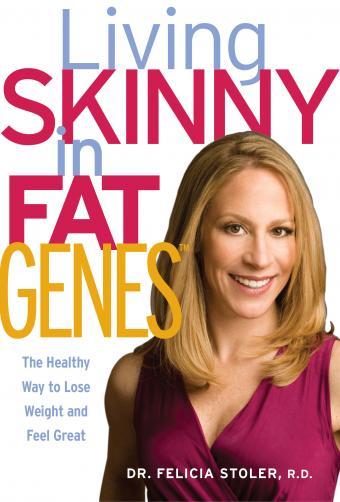 Living Skinny in Fat Genes book