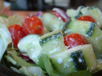 Simple Mediterranean Diet Recipes